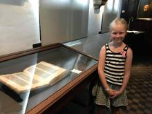 The second Gutenberg bible