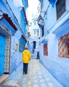 Moroccan prettiness