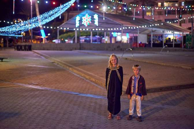 New years eve - where is everyone?