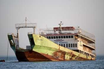 Abandoned vessels