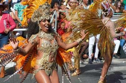 More Carnival