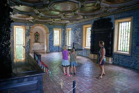 Portuguese convent