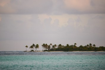 Jack Sparrow's island