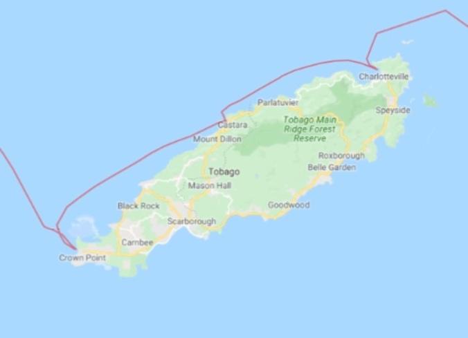 MapTobago